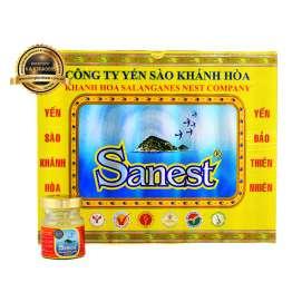 Nuoc yen Sanest hu sugar